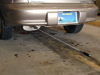 Delaware division of motor vehicles vehicle services for Motor vehicle emissions test