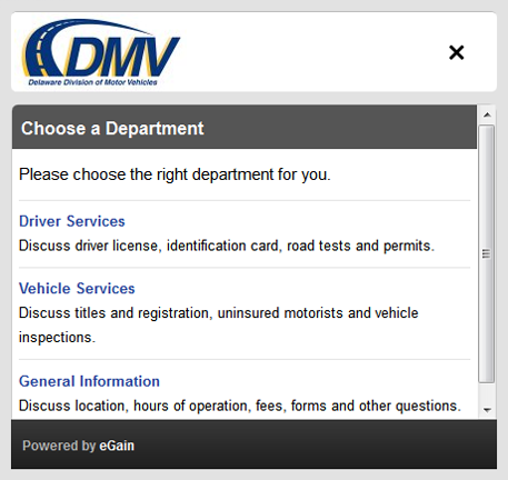Dmv department of motor vehicles online directory of for Wv dept motor vehicles charleston